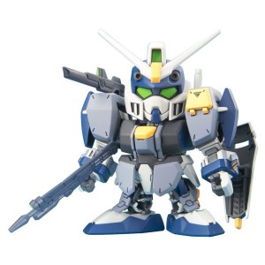 Bandai BB276 Duel Gundam Assaultshroud