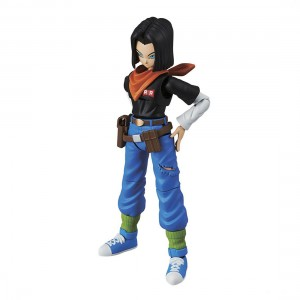 Bandai Figure-rise Standard Android 17