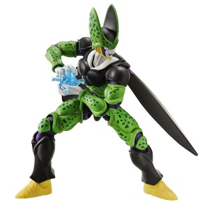 Bandai Figure-rise Standard Perfect Cell