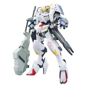 Bandai HG Gundam Barbatos 6TH Form 1/144
