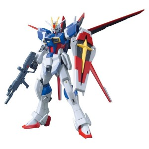 Bandai HGCE Force Impulse Gundam 1/144