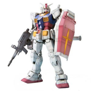 Bandai MG RX-78-2 Gundam One Year War 0079 1/100
