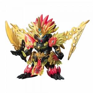 Bandai SD Sangoku Soketsuden Sun Jian Gundam Astray