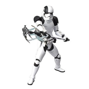 Bandai Star Wars First Order Stormtrooper Executioner 1/12