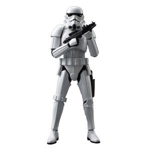 Bandai Star Wars Stormtrooper 1/12