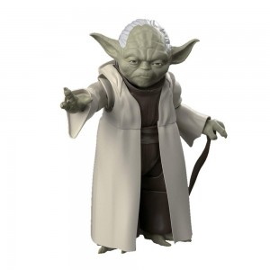 Bandai Star Wars Yoda 1/6 & 1/12