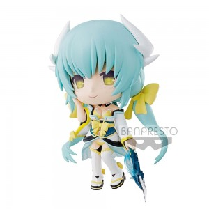 Banpresto Fate/Grand Order Lancer Kiyohime Kyun Chara (PVC Figure)