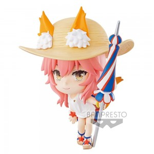 Banpresto Fate/Grand Order Lancer Tamamo no Mae Kyun Chara (PVC Figure)