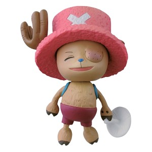 Banpresto One Piece Dramatic Showcase 8th Season Held Chopper (PVC Figure)