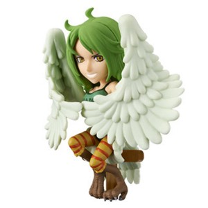 Banpresto WCF Rooster Year 02 Monet (PVC Figure)
