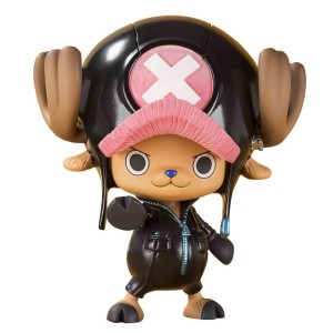 Bandai Tamashii Nations Figuarts Zero TonyTony Chopper One Piece FIlm Gold (PVC Figure)