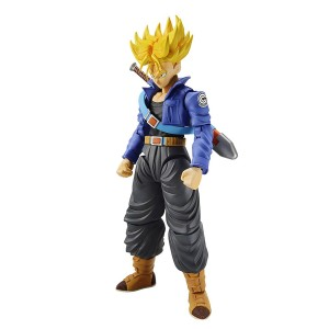 Bandai Figure-rise Standard Super Saiyan Trunks