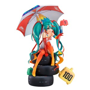 Good Smile Company Racing Miku 2016 Ver (PVC Figure)