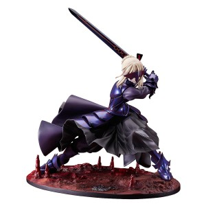 Good Smile Company Saber Alter -Vortigern- (PVC Figure)