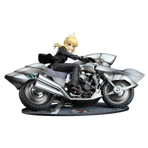 Good Smile Company Saber & Saber Motored Cuirassier (PVC Figure)