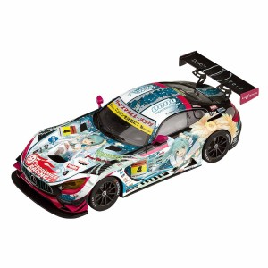 Good Smile Hatsune Miku AMG 2017 Season Opening Victory Ver (Diecast Car)