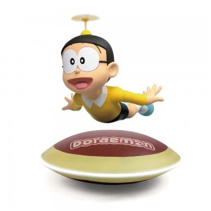 Kids Logic ML06 Nobi Nobita Magnetic Levitating Ver (PVC Figure)