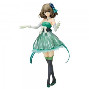 Kotobukiya Kaede Takagaki -The Beginning Place- (Plain Clothes Ver) (PVC Figure)