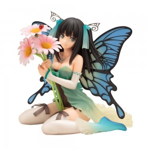 Kotobukiya Tony`s Heroine Collection Daisy -Fairy of Hinagiku- (PVC Figure)