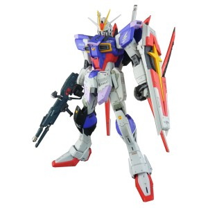 Bandai MG Force Impulse Gundam 1/100