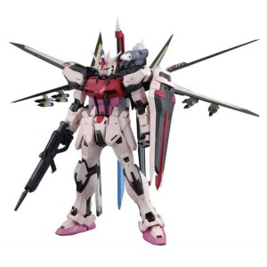 Bandai MG Strike Rouge + Ootori 1/100
