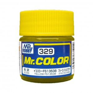 Mr.Color 329 Yellow FS 13538