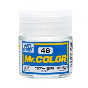 Mr.Color 46 Clear