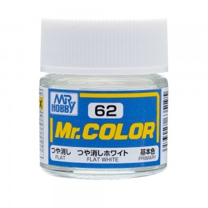 Mr.Color 62 Flat White
