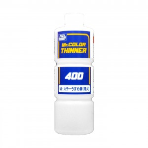 Mr.Color Thinner 400