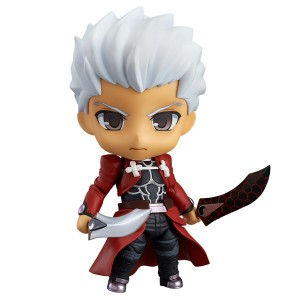 Nendoroid 486 Archer Super Movable Edition (PVC Figure)