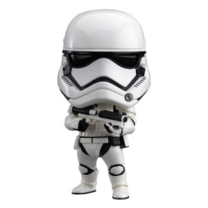 Nendoroid 599 First Order Stormtrooper (PVC Figure)