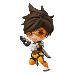 Nendoroid 730 Tracer Classic Skin Edition (PVC Figure)