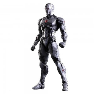 Play Arts Kai Iron Man Limited Color Ver (PVC Figure)