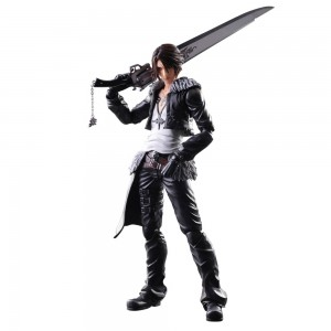 Play Arts Kai Dissidia Final Fantasy Squall Leonhart (PVC Figure)