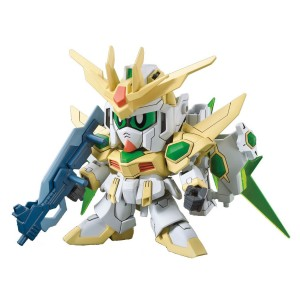 Bandai SD Star Winning Gundam