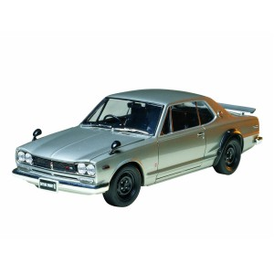 Tamiya Nissan Skyline 2000 GT-R Hard Top 1/24 TA 24194