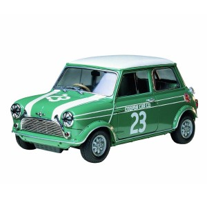 Tamiya Morris Mini Cooper Racing 1/24 TA 24130
