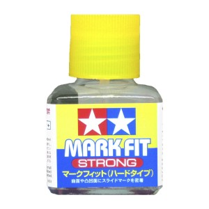 Tamiya Mark Fit Strong TA 87135