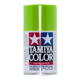 Tamiya TS-22 Light Green รุ่น TA 85022