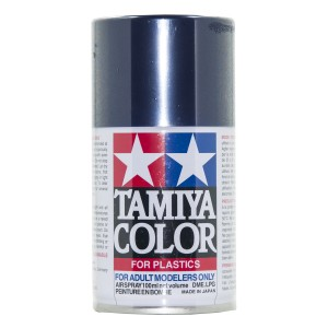 Tamiya TS-53 Deep Metallic Blue รุ่น TA 85053
