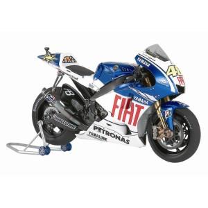 Tamiya Yamaha YZR-M1 '09 Fiat Yamaha Team 1/12 รุ่น TA 14117