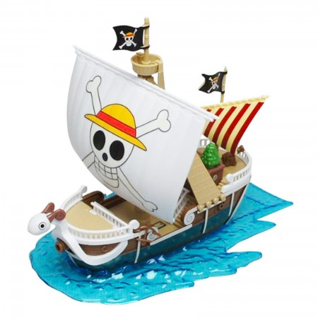 Bandai Going Merry Grand Ship Collection (One Piece)