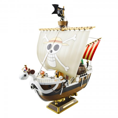 Bandai Going Merry Ship (One Piece)
