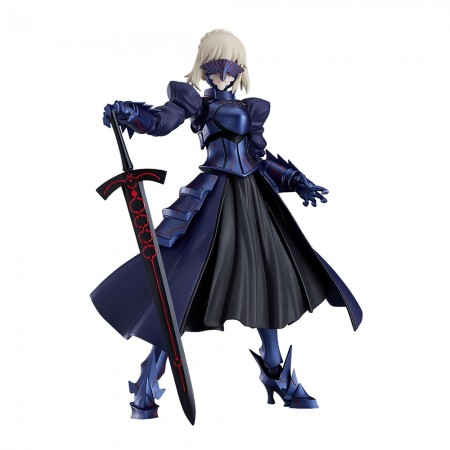 Max Factory figma 432 Saber Alter 2.0