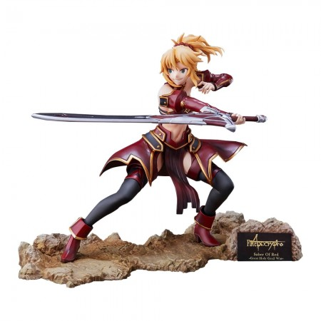 Aniplex Saber of Red -The Great Holy Grail War -