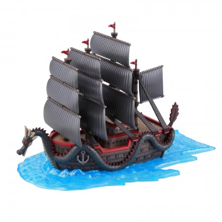 Bandai Dragon's Ship Grand Ship Collection (One Piece)