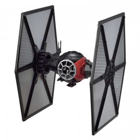 Bandai Star Wars First Order Special Forces Tie Fighter 1/72