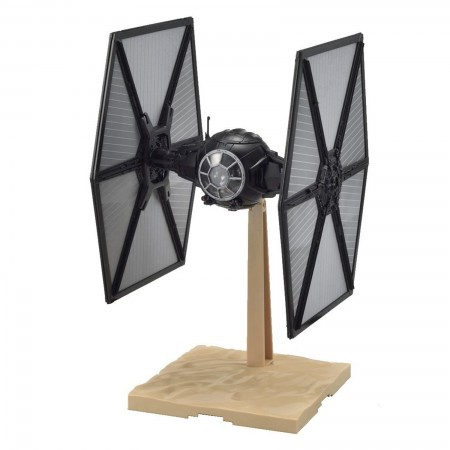 Bandai Star Wars First Order Tie Fighter 1/72