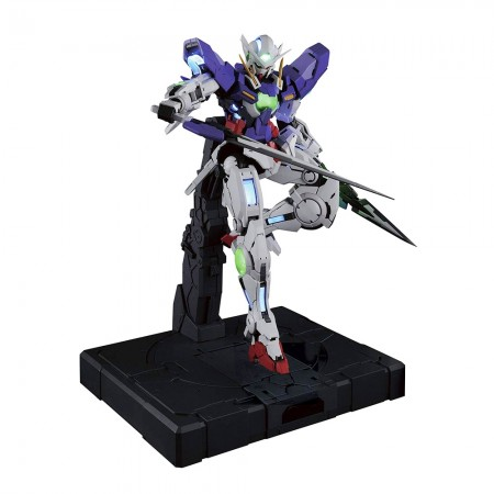 Bandai PG Gundam Exia ( Lighting Model ) 1/60