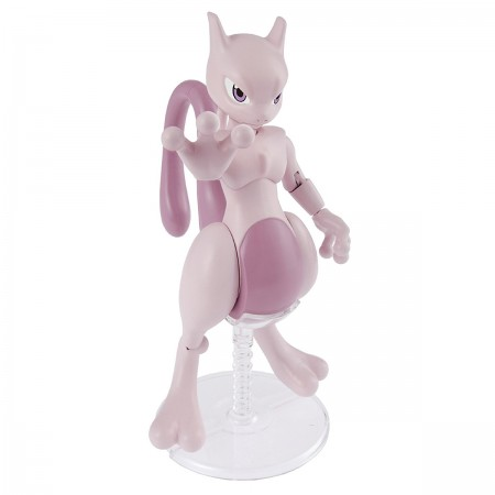Bandai Pokepla Mewtwo (Pokemon)